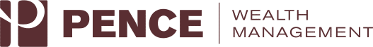 Pence Wealth Management Logo